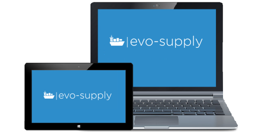 Evo-supply ERP system